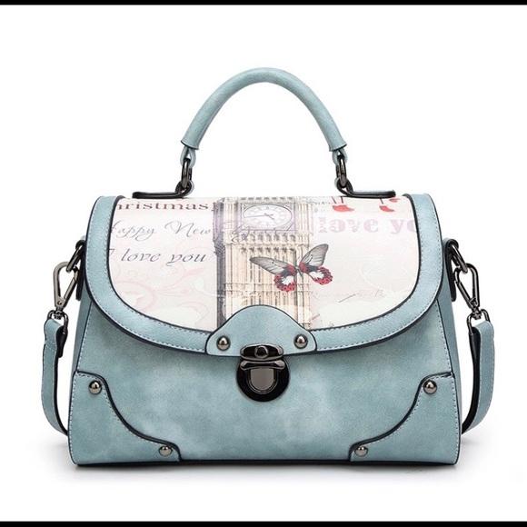 fe61e38e573d 🆕🔥Sale🔥Beautiful shoulder bag